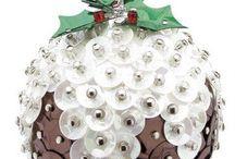 Natal / Ideias para decorar o Natal