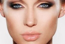 Make up / Maqiagem