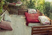 Quero uma casa no campo...