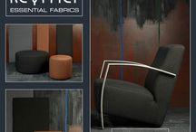 Keymer   Dimension / Upholstery Fabrics - Meubelstoffen   Keymer Essential Fabrics