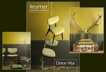 Keymer   Dolce Vita / Upholstery Fabrics - Meubelstoffen   Keymer Essential Fabrics