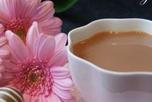 Tea Humour and Fun / Light hearted tea quotes, news and trivia.