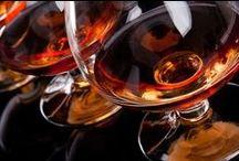 Cognac / Jean Fillioux, Lise Baccara, Normandin-Mercier, Seguinot, Peyrat