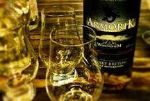 French Whisky / whisky, whiskey, Armorik, French whiskey, Warenghem
