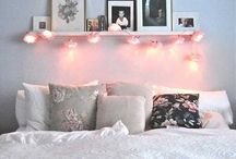   ideas for the bedroom  