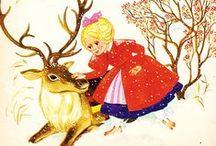 Fairytales - Snödrottningen