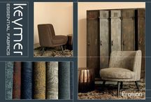 Keymer | Erosion / Upholstery Fabrics - Meubelstoffen | Keymer Essential Fabrics | #Meubelstoffen met een doorleefde, vintage uitstraling | See the beauty of Erosion