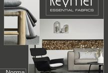 Keymer | Norma / Upholstery Fabrics - Meubelstoffen | Keymer Essential Fabrics | Stijlvolle Vintage Chic