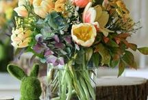 Home: Floral Arrangement