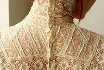 Lace & Dress