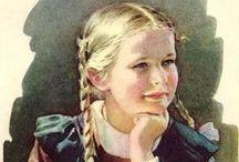 Дети / Дети. Фотографии, открытки, картинки.