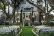 Luxury Wedding Venues /  Why not decide to get married in one of there amazing venues? #Weddings #Weddingplanners
