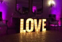 Amazing Event Decoration / Here you have the ultimate event decoration board with all the best professionals of the industry in this board! Feel free to post the best options of decor that you find on Pinterest!
