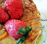 Recipes: Pancakes