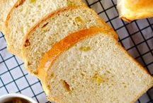 Recipes: Bread / Join me on my bread making journey and recipes, as seen on cherienoms.com | Bread machine recipes, bread recipes, easy recipes.