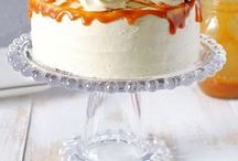 Recipes: Cakes / Simple and easy-to-follow cake recipes from my food blog || cherienoms.com