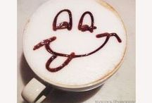 Friday Coffee / Coffee Friday Feeling!