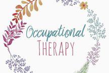 Therapy / OT & SE