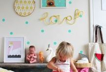 Home: Nursery Decor