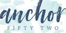 Anchor 52 Brand Inspiration