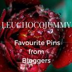 Favourite Pins From Bloggers