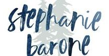 Stephanie Barone Photography Brand Inspiration / Launch Your Daydream | Custom Brand Design Inspiration | Color Palette Inspiration | Wedding Photographer | Adventure Outdoor Weddings
