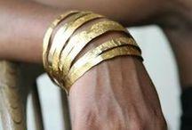 Wire & Metal Jewelry
