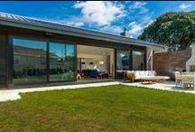 Ökologikus építészet | EcoArchitecture