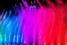 Disney California Adventure Park / Learn while you play at Disney California Adventure Park!
