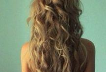 Hair styles:)