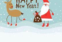 Kerst / **kerst**