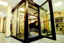 Acoustic Doors / http://www.amadeus-equipment.co.uk/blog/acoustic-doors-now-in-stock/