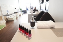 Coco Nail Bar / Situated in the heart of London's trendy Portobello Road, Coco Nail Bar lets you switch off and pamper with hightly skilled technicians providing top treatments and nail products to meet your every need. / by NottingChic