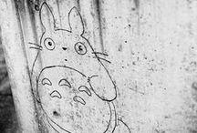 love you Totoro