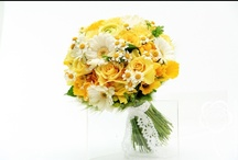 Wedding bouquets :: Dream Flowers