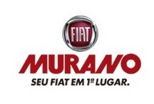 Fiat Murano