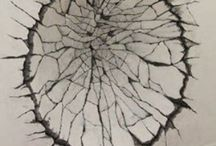Art With Cracks