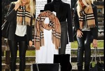 winter fashion / Be ready for the coming winter and cold attack with this large design for fall winter new and stylish
