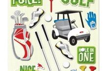 Golf Products / Here You can fine golf clubs, golf equipment, golf accessories, golf gear, golf clothing apparel and instruction videos Shop the huge selection today  / by Johnny Lyman