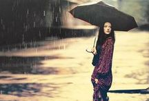 ♡♡Rainy Days**