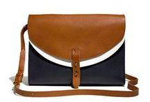 Bag Lady / by Rebecca Chapman