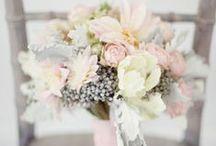 Ramos de novia / El ramo de novia, ese complemento tan especial. Busca inspiración en nuestra selección de fotos.