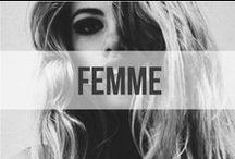 ◆Femme◇