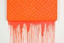 ORANGE / Ice-Watch Eyewear houdt van kleur en durft op te vallen door middel van haar kleurrijke monturen. Ga voor oranje / Go orange!