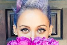 Style icone:Nicole Richie
