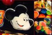 #DisneySide @Home Celebration ideas / Planning ideas for my #DisneySide @Home Celebration