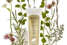 Phyto  / #hair #cabello #natural #products