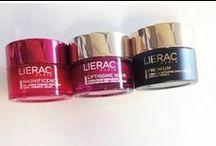 LIERAC / #lierac #cosmetica #cosmetique #cosmetic #antiaging