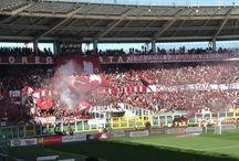 TorinoFC / Un po' di granata...