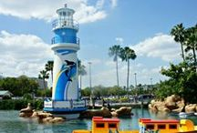 SeaWorld Orlando / SeaWorld Orlando